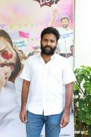 Dinesh at Annanukku Jai Movie Press Meet (2)