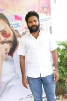 Dinesh at Annanukku Jai Movie Press Meet (4)