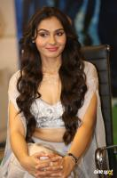 Andrea Jeremiah at Vishwaroopam 2 Audio Launch (20)