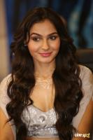 Andrea Jeremiah at Vishwaroopam 2 Audio Launch (21)