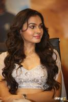 Andrea Jeremiah at Vishwaroopam 2 Audio Launch (22)