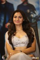 Andrea Jeremiah at Vishwaroopam 2 Audio Launch (24)