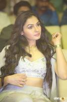 Andrea Jeremiah at Vishwaroopam 2 Audio Launch (27)