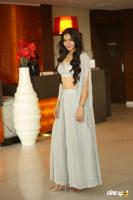 Andrea Jeremiah at Vishwaroopam 2 Audio Launch (3)
