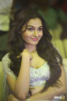 Andrea Jeremiah at Vishwaroopam 2 Audio Launch (30)