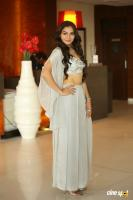 Andrea Jeremiah at Vishwaroopam 2 Audio Launch (4)