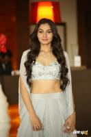 Andrea Jeremiah at Vishwaroopam 2 Audio Launch (8)