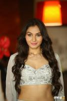 Andrea Jeremiah at Vishwaroopam 2 Audio Launch (9)