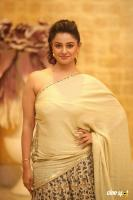 Pooja Kumar at Vishwaroopam 2 Audio Launch (2)