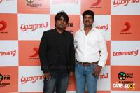 Boomerang Movie Audio Launch Photos