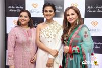 Shraddha Srinath Launches Skin Lab Clinic Photos