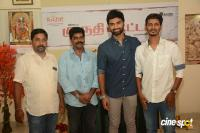 Kuruthi Aattam Movie Launch Photos