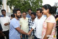 100 Percent Kaadhal Shooting Completed (10)