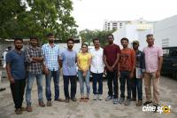 100 Percent Kaadhal Shooting Completed (11)