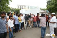 100 Percent Kaadhal Shooting Completed (2)