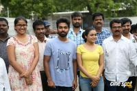 100 Percent Kaadhal Shooting Completed (3)