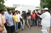 100 Percent Kaadhal Shooting Completed (4)