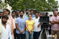 100 Percent Kaadhal Shooting Completed (7)