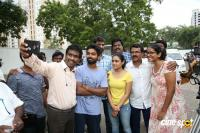 100 Percent Kaadhal Shooting Completed (8)