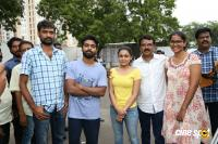 100 Percent Kaadhal Shooting Completed (9)