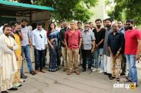 Naan Seitha Kurumbu Movie Pooja Photos
