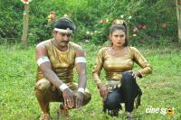Ganda Bherunda Telugu Movie Photos