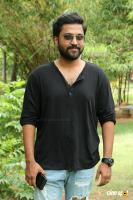 Chandran at Naan Seitha Kurumbu Movie Pooja (1)