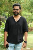 Chandran at Naan Seitha Kurumbu Movie Pooja (2)