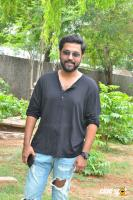 Chandran at Naan Seitha Kurumbu Movie Pooja (4)