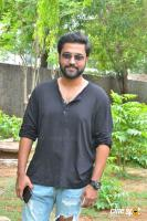 Chandran at Naan Seitha Kurumbu Movie Pooja (5)