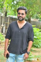 Chandran at Naan Seitha Kurumbu Movie Pooja (6)