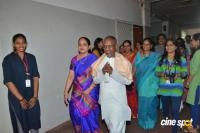 Ilayaraja 75th Birthday Celebration With MOP Vaishnav Women College Photos
