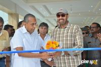 Sathyaraj Inaugurates Vintage & Classic Cars Rally Photos