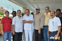 Sathyaraj Inaugurates Vintage & Classic Cars Rally (12)