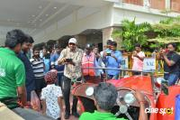 Sathyaraj Inaugurates Vintage & Classic Cars Rally (17)