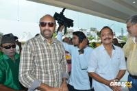 Sathyaraj Inaugurates Vintage & Classic Cars Rally (2)