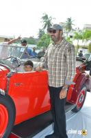 Sathyaraj Inaugurates Vintage & Classic Cars Rally (21)