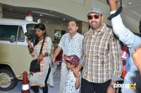 Sathyaraj Inaugurates Vintage & Classic Cars Rally (23)