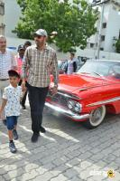 Sathyaraj Inaugurates Vintage & Classic Cars Rally (27)