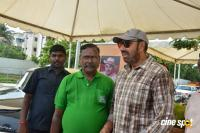 Sathyaraj Inaugurates Vintage & Classic Cars Rally (31)