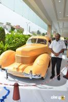 Sathyaraj Inaugurates Vintage & Classic Cars Rally (34)