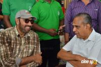 Sathyaraj Inaugurates Vintage & Classic Cars Rally (36)