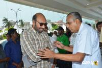Sathyaraj Inaugurates Vintage & Classic Cars Rally (4)
