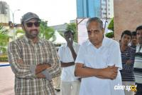 Sathyaraj Inaugurates Vintage & Classic Cars Rally (8)