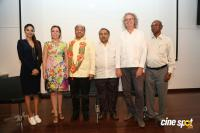 Venezuela Film Festival Inauguration Photos