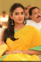 Aditi Ravi at Vishwaroopam 2 Press Meet (2)