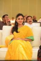 Aditi Ravi at Vishwaroopam 2 Press Meet (3)