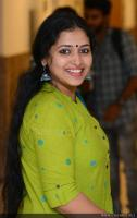 Anu Sithara at Iblis Movie Premiere Show (1)