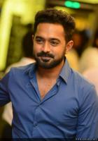 Asif Ali at Iblis Movie Premiere Show (5)