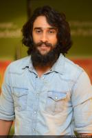 Dhruvan at Iblis Movie Premiere Show (2)